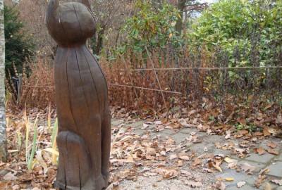 Kunst Holz Gartenbau Landschaftsbau Erftstadt Köln