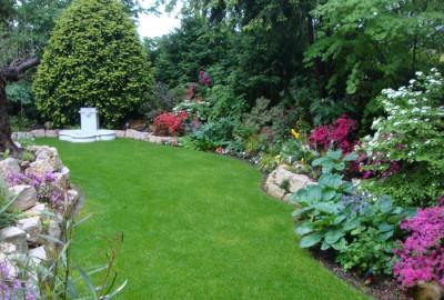 Pflanzen Pflanzung Gartenbau Landschaftsbau Erftstadt Köln