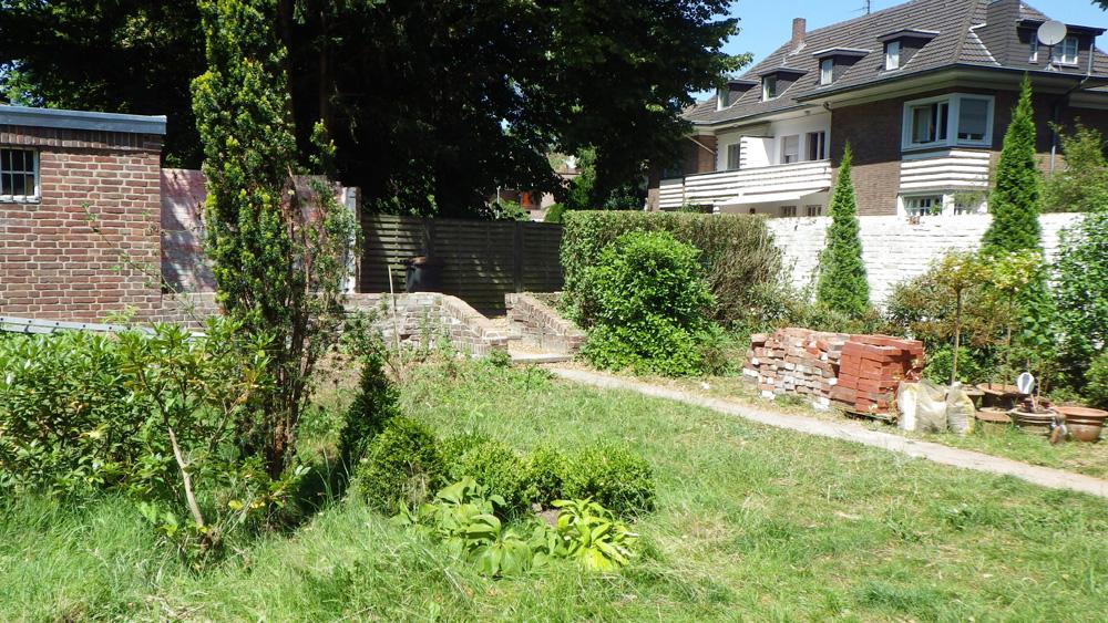 Garten- und Landschaftsbau Planung Erftstadt Köln